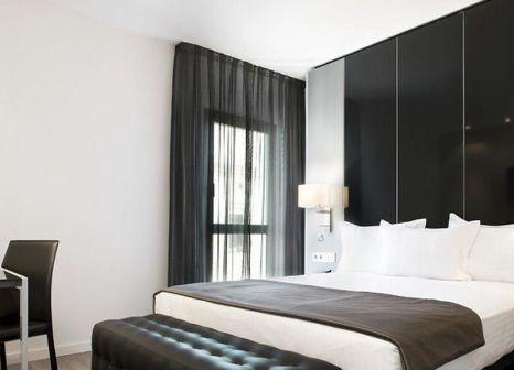 Hotelzimmer mit Wassersport im AC Hotel Sants
