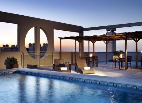 Hotel Eurostars Gran Valencia in Costa del Azahar - Bild von TROPO