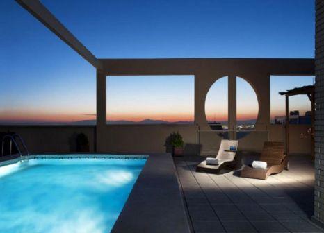 Hotel Eurostars Gran Valencia 0 Bewertungen - Bild von TROPO