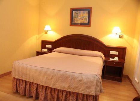 Hotelzimmer mit Clubs im Tierras de Jerez