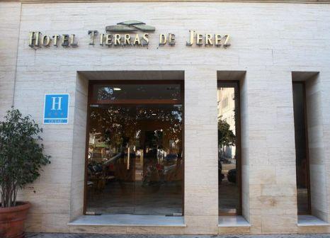 Hotel Tierras de Jerez günstig bei weg.de buchen - Bild von TROPO