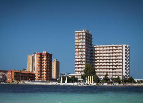 Izán Cavanna Hotel günstig bei weg.de buchen - Bild von TROPO