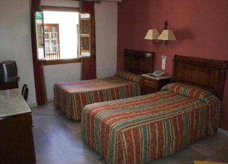 Hotel Maestre in Andalusien - Bild von TROPO
