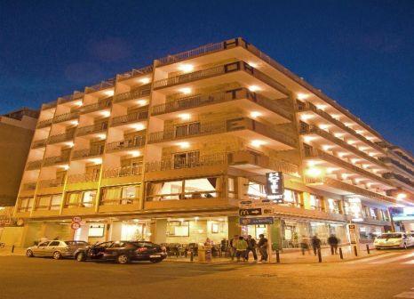 Hotel Tanit günstig bei weg.de buchen - Bild von TROPO