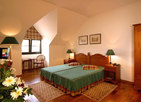 Hotelzimmer mit Fitness im Quinta do Furão