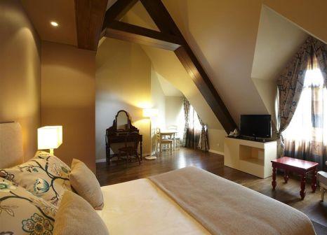 Hotelzimmer mit Golf im Quinta do Furão
