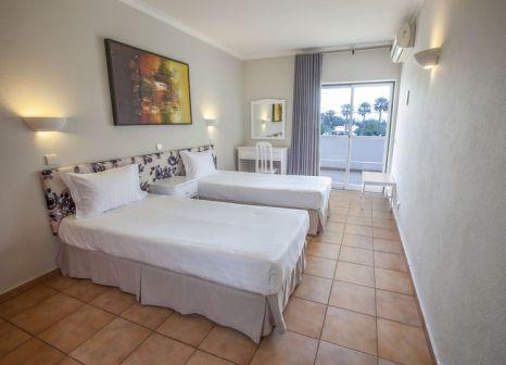 Hotelzimmer mit Golf im Vitor's Plaza