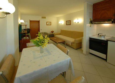 Hotelzimmer mit Aerobic im Aparthotel Algar