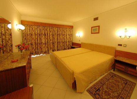 Hotelzimmer mit Golf im Aparthotel Algar