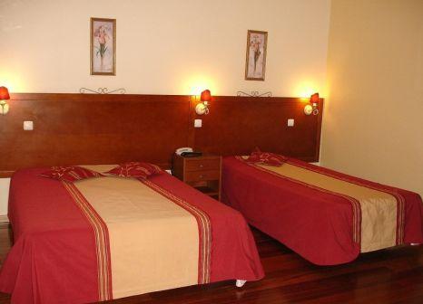 Hotelzimmer mit Reiten im Grande Pensão Residencial Alcobia