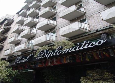 Hotel VIP Executive Diplomatico günstig bei weg.de buchen - Bild von TROPO