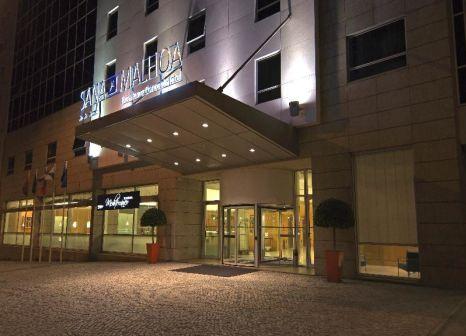 SANA Malhoa Hotel günstig bei weg.de buchen - Bild von TROPO