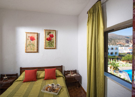 Hotelzimmer mit Kinderbetreuung im Malia Holidays