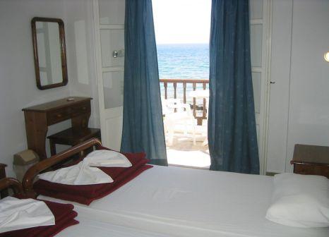 Hotelzimmer mit Sandstrand im Sunrise Hotel
