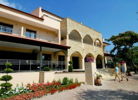 Hotel Blue Dream Palace Luxury Beach Resort in Thassos - Bild von TROPO