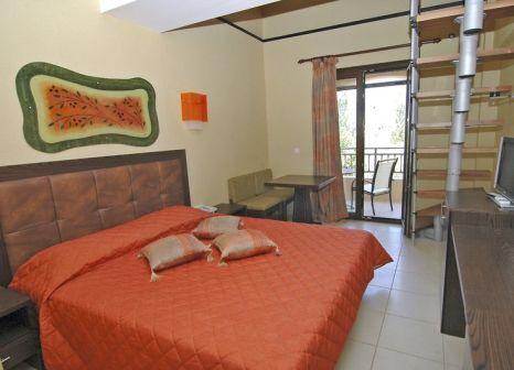 Hotelzimmer mit Tischtennis im Blue Dream Palace Luxury Beach Resort