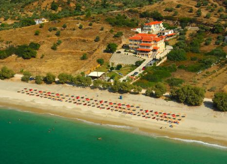 Grand Beach Hotel in Thassos - Bild von TROPO