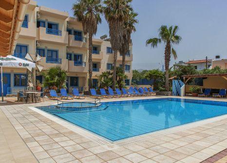 Hotel Nana Angela in Kreta - Bild von TROPO