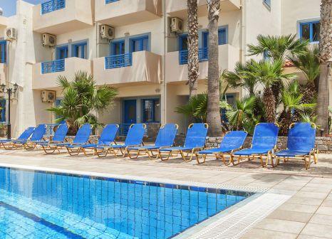 Hotel Nana Angela günstig bei weg.de buchen - Bild von TROPO