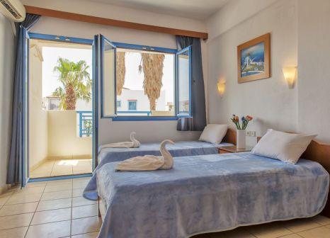 Hotelzimmer mit Pool im Nana Angela
