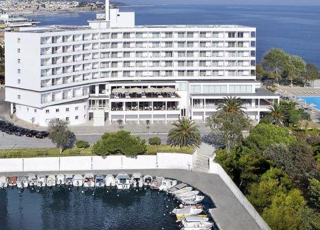 Lucy Hotel in Makedonien und Thrakien - Bild von TROPO