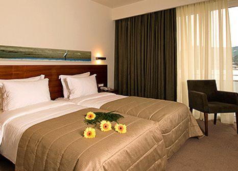 Hotelzimmer im Lucy Hotel günstig bei weg.de