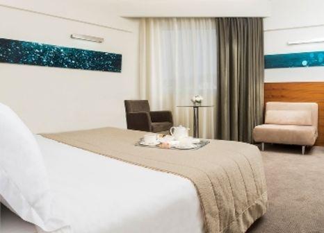 Hotelzimmer mit Wassersport im Lucy Hotel