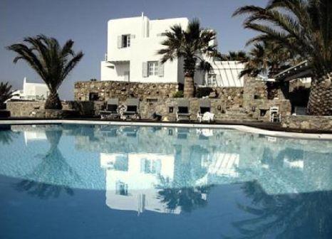 Hotel San Giorgio in Mykonos - Bild von TROPO
