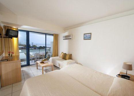 Hotelzimmer mit Tennis im Ariadne Beach