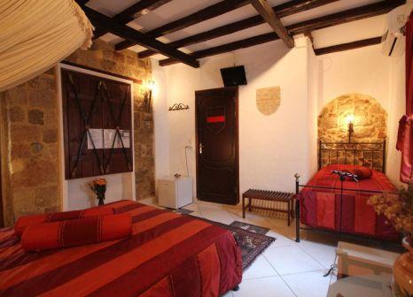 Hotel Cava D' Oro in Rhodos - Bild von TROPO