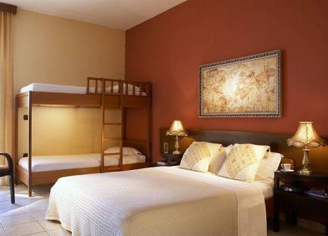 Hotelzimmer mit Casino im Pelli Hotel
