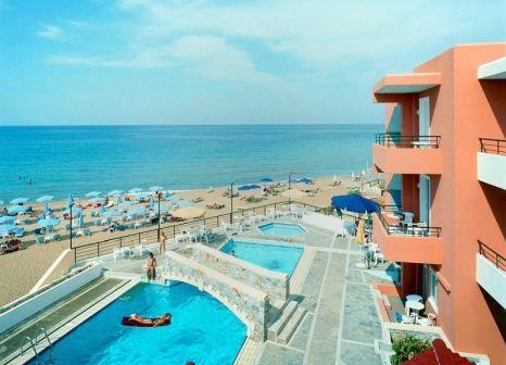 Hotel Dedalos Beach in Kreta - Bild von TROPO