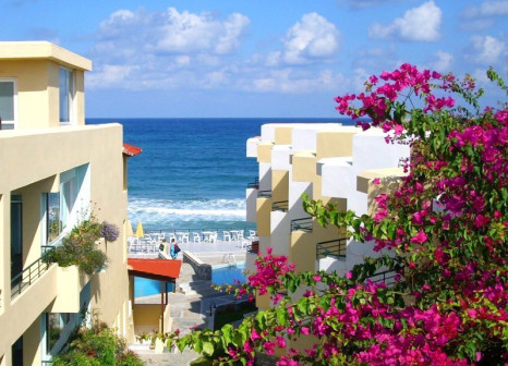 Hotel Dedalos Beach günstig bei weg.de buchen - Bild von TROPO