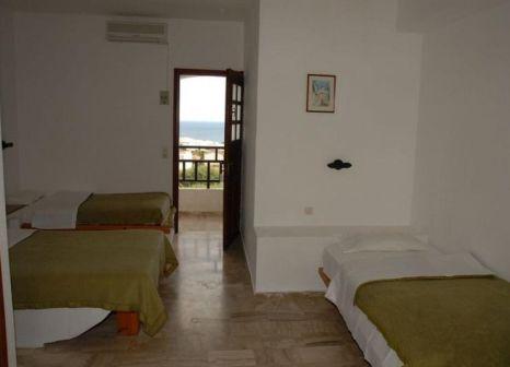 Hotelzimmer mit Fitness im Hotel Galini