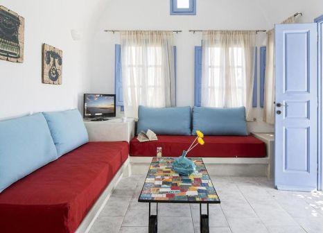 Hotelzimmer mit Segeln im Marillia Village Apartments & Suites