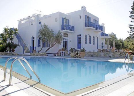 Hotel Vienoula's Garden in Mykonos - Bild von TROPO