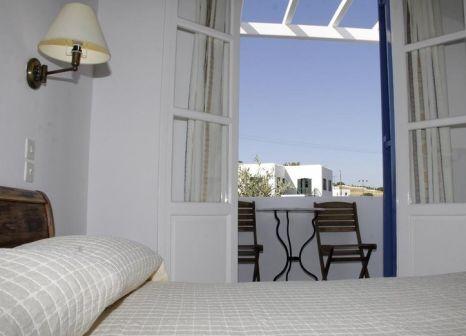 Hotelzimmer mit Surfen im Vienoula's Garden