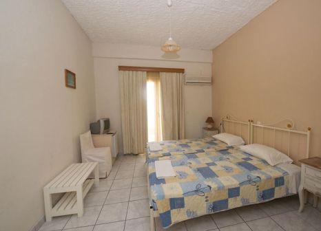 Hotelzimmer mit Wassersport im Kormoranos Hotel