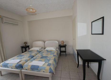 Hotelzimmer mit Funsport im Kormoranos Hotel