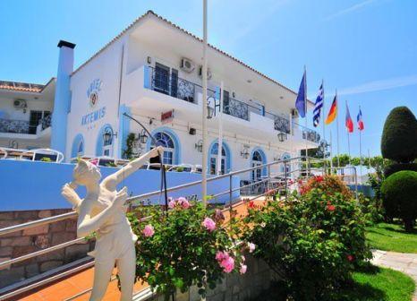 Hotel Artemis günstig bei weg.de buchen - Bild von TROPO