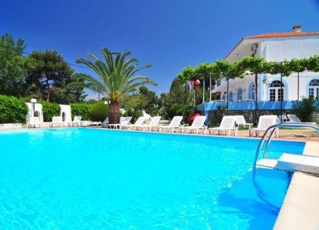 Hotel Artemis in Thassos - Bild von TROPO