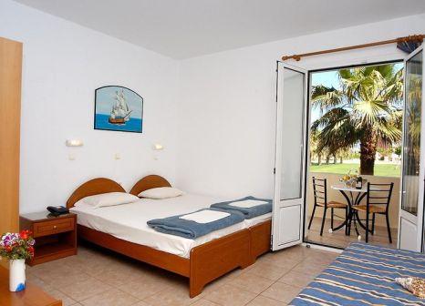 Hotelzimmer mit Golf im Aeolos Beach