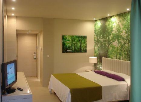 Hotelzimmer mit Golf im Eden Roc Resort Hotel