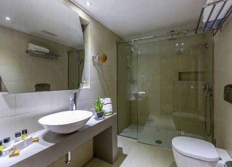 Hotelzimmer mit Volleyball im Eden Roc Resort Hotel