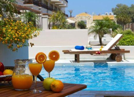 Asterion Hotel Suites & Spa in Kreta - Bild von TROPO