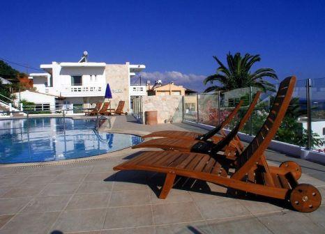 Hotel Frida Apartments in Kreta - Bild von TROPO