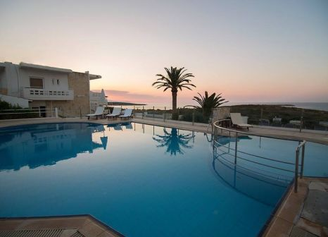 Hotel Frida Apartments in Kreta - Bild von TROPO