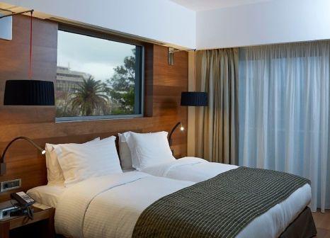 Hotelzimmer mit Aerobic im Samaria Hotel