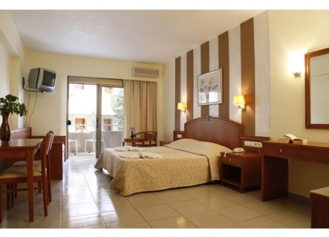 Hotelzimmer im Delfina Art Resort günstig bei weg.de