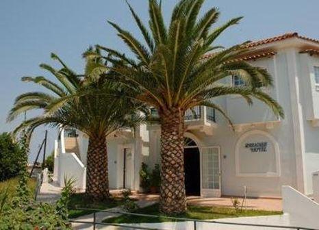 Paradise Hotel günstig bei weg.de buchen - Bild von TROPO